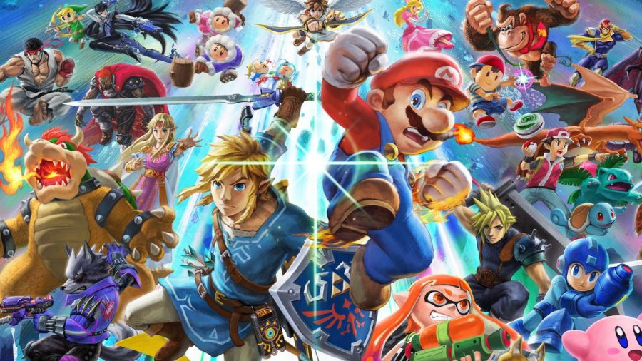 Super Smash Brothers: The fascinating story behind one of gaming's most Iconic franchises