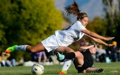 Girls Soccer: Darts rush farther into the playoffs with upset over American Fork