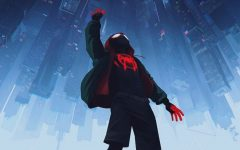 Why you should be excited for Spider-Man: Into the Spiderverse and the character of Miles Morales