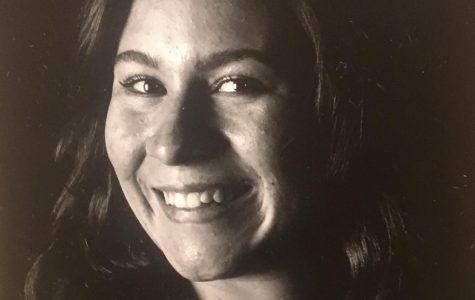Tessa Washburn: Davis High School's Medda Larkin