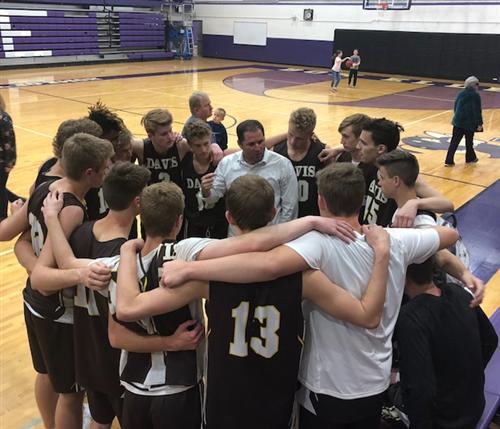 Coach Sims: The endless juggle of fatherhood and coaching