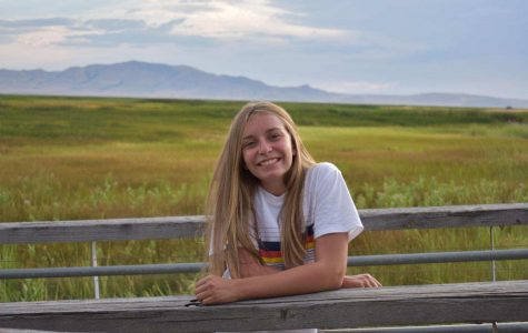 The Determination and Kindness of Ellie Lundgreen