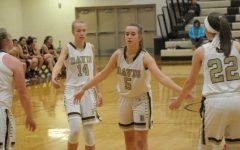 Davis Girls Basketball Dominates Woods Cross