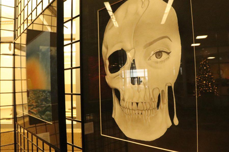 Davis+High%27s+%22Melodic+Masterpieces%22+exhibit