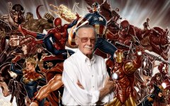 A Tribute to the Man Who Defined a Genre – Stan Lee 1922-2018