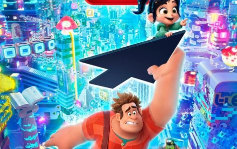 Ralph Breaks the Internet-movie review