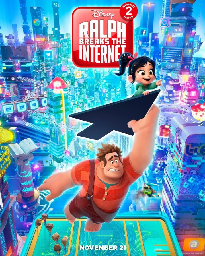 Ralph+Breaks+the+Internet-movie+review