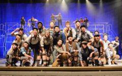 Davis High's Newsies exceeds high expectations