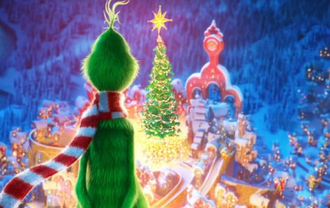 2018's The Grinch Movie Review: You're a Meh One, Mr. Grinch