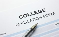 Applying for college made easy