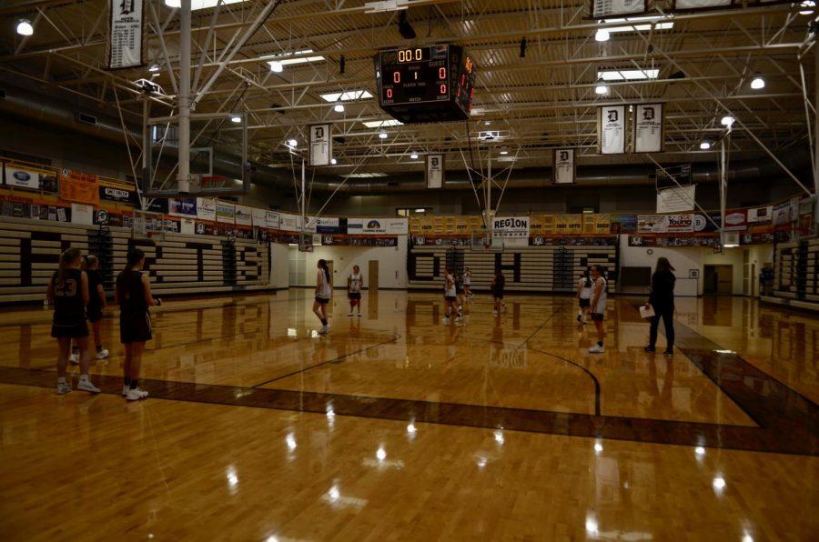 Girls Basketball First Week Preview