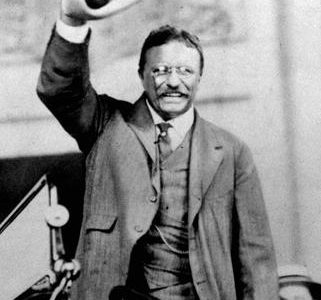 Why Theodore Roosevelt should be your favorite president