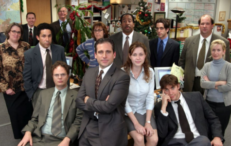 Why everyone loves The Office