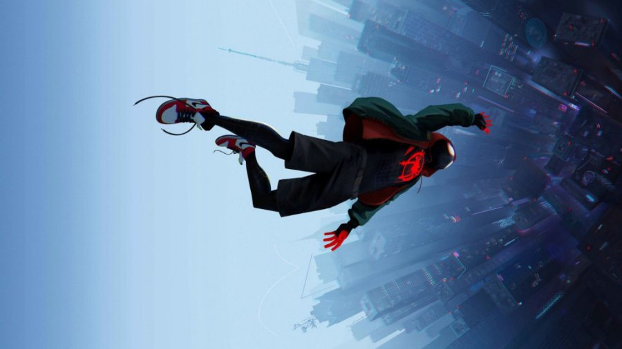 Spider-Man: Into the Spider-Verse is the best superhero movie of all time. Here's why.