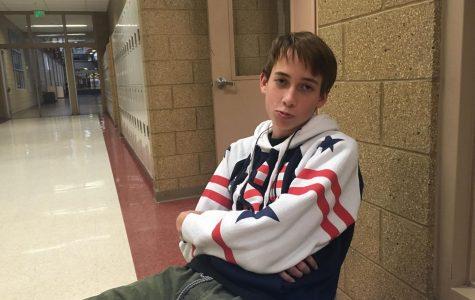 Jackson Stryker: Musician, Gamer, Babe, and Davis Dart