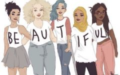 The harm that comes from lack of body representation in the media