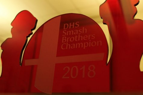 Davis High's exhilarating gaming tournaments