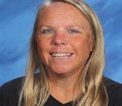Mrs. Leedy Makes History