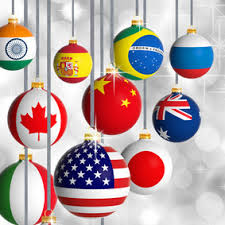 Christmas traditions all over the world