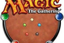 The New Magic the Gathering club