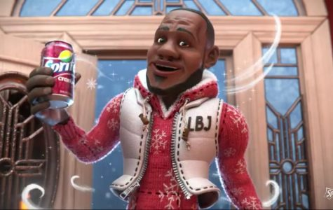 Want a Sprite Cranberry?
