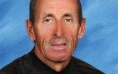 Mr. Fahrenbach: exercise fanatic