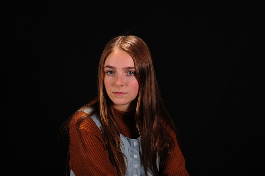 Zoe Jacobs