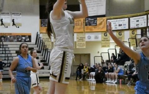 The girls basketball team gets a second chance to beat Fremont