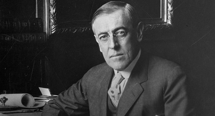 Why+Woodrow+Wilson+should+be+your+least+favorite+president