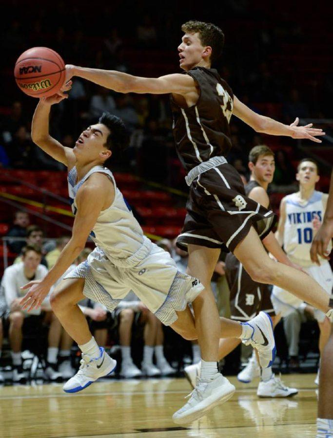 Davis vs. Fremont Boys Basketball Preview