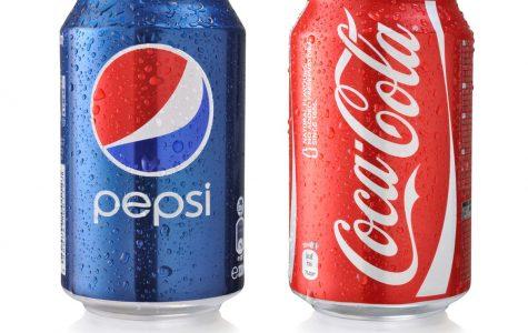 Coca Cola or Pepsi?