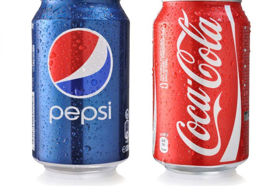 Coca Cola or Pepsi? – The Dart