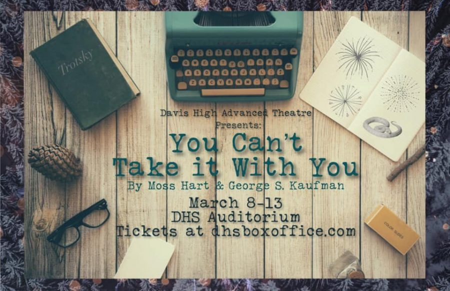 DHS Spring Play: You Can't Take it With You