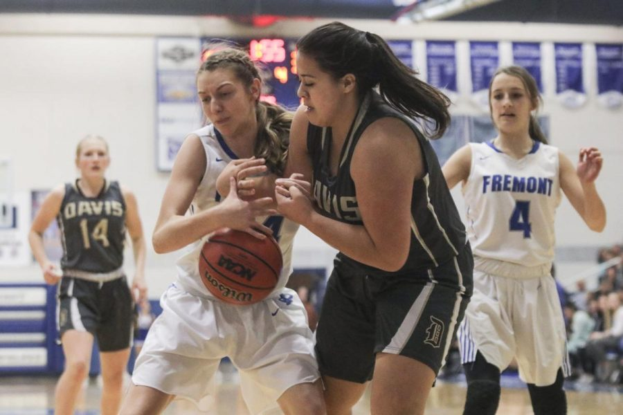 A Rundown of the Spectacular 2018-2019 Girls Basketball Season