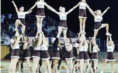 Davis cheer awaits nationals in sunny California