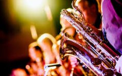 Jazz band regionals preview