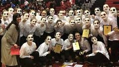 Davis D'ettes: The D'ettes rise up at state drill