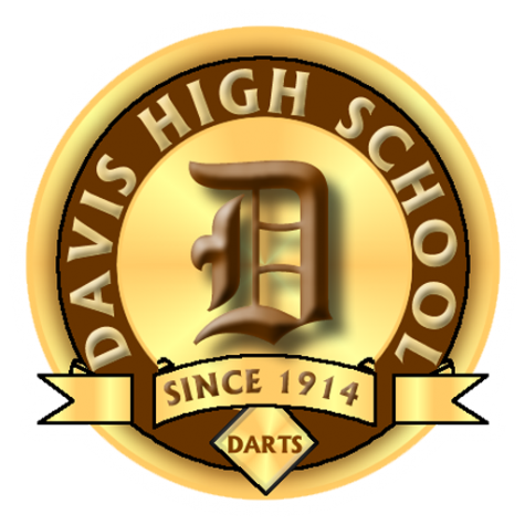6 common cliques of Davis High