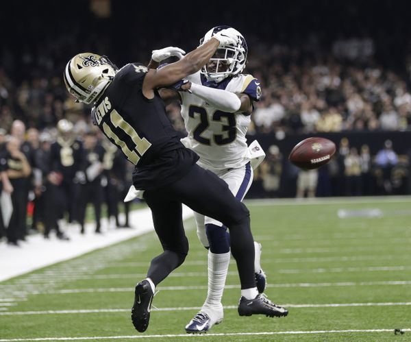 NFC Championship no call sparks controversy