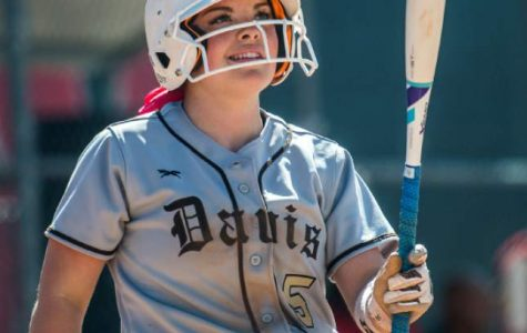 Student Spotlight: softball_swagger11 Paige