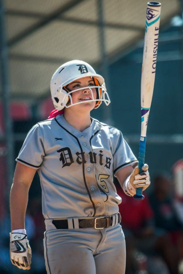 Student Spotlight: softball_swagger11 Paige