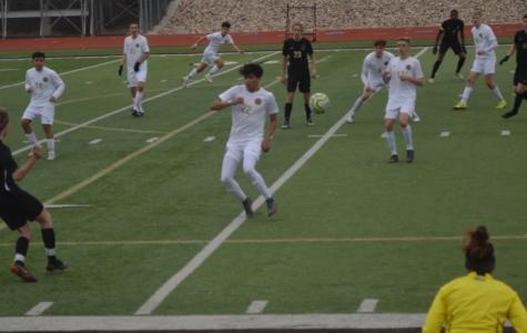 "Boys soccer season ""kicks off"""