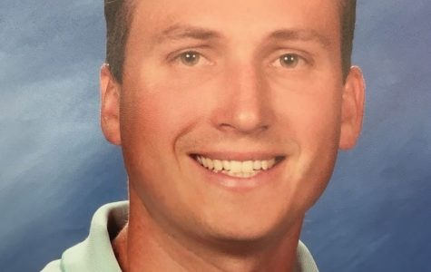 Mike Crookston: The new director of the DHS Band