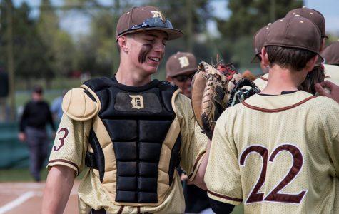Davis Darts baseball pumped for new season
