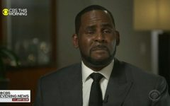 Singer R. Kelly accusations