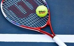 Boys Tennis: Darts ready to take a swing