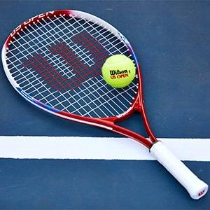 Tennis in Saint George results in two first places for Davis