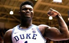 The return of Zion Williamson