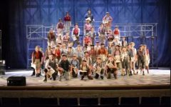 DHS Newsies to rock musical theatre competition