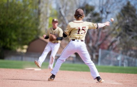 The final battle of the Davis and Clearfield baseball trilogy